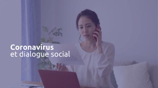 Vigilance envers le dialogue social connecté